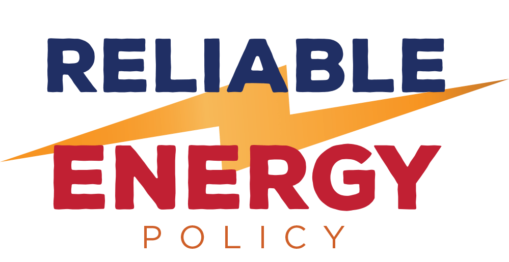 Reliable Energy Policy